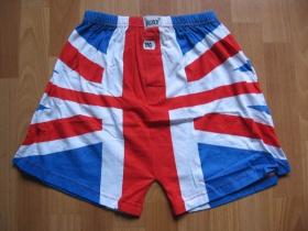 Trenírky Union Jack - Britská vlajka