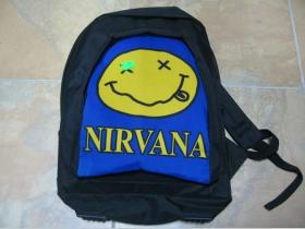 Nirvana  ruksak