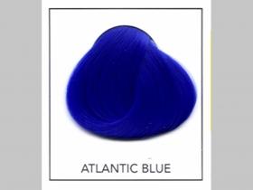 ATLANTIC BLUE, Farba na vlasy značka Directions, cena za jednu krabičku s objemom 88ml.