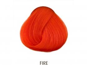 FIRE, Farba na vlasy značka Directions, cena za jednu krabičku s objemom 88ml.