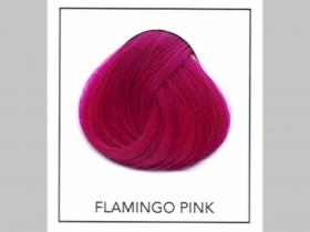 FLAMINGO PINK, Farba na vlasy značka Directions, cena za jednu krabičku s objemom 88ml.