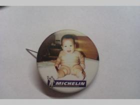 """""""Michelin"""" odznak väčší cca. 30mm"""