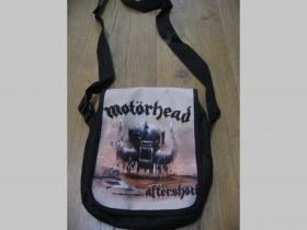Motorhead malá taška cez plece materiál 100% polyester rozmery cca. 27x21x7cm