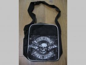 Avenged Sevenfold  malá taška cez plece materiál 100% polyester rozmery cca. 26x20x8 cm