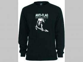 Anti Flag  mikina bez kapuce