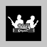 Blues Music  dámske tričko Fruit of The Loom 100%bavlna