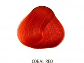 CORAL, Farba na vlasy značka Directions, cena za jednu krabičku s objemom 88ml.