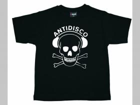 7a024904ada7 Antidisco detské tričko 100%bavlna značka Fruit of The Loom