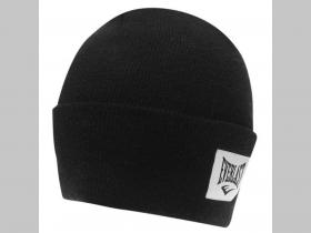 e82d32e22 Everlast čierna hrubá zimná čiapka s vyšívaným logom, materiál 100%akryl  unierzálna veľkosť