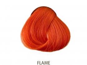 FLAME, Farba na vlasy značka Directions, cena za jednu krabičku s objemom 88ml.