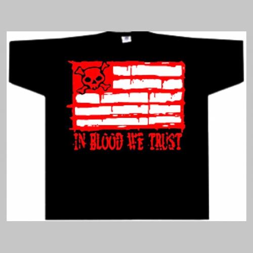 39fc3500c126 In Blood we trust