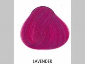 LAVENDER, Farba na vlasy značka Directions, cena za jednu krabičku s objemom 88ml.