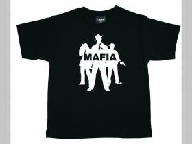 Mafia  detské tričko 100%bavlna Fruit of The Loom