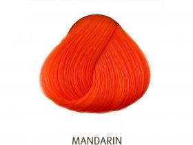 MANDARIN, Farba na vlasy značka Directions, cena za jednu krabičku s objemom 88ml.