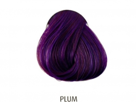 PLUM, Farba na vlasy značka Directions, cena za jednu krabičku s objemom 88ml.