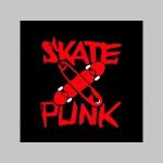 Skate Punk  dámske tričko Fruit of The Loom 100%bavlna