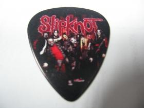Slipknot    plastové brnkátko na gitaru hrúbka 0,77mm