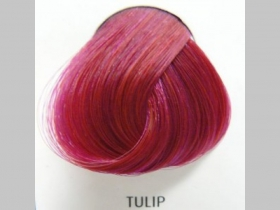 TULIP, Farba na vlasy značka Directions, cena za jednu krabičku s objemom 88ml.