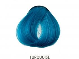 TURQUOISE, Farba na vlasy značka Directions, cena za jednu krabičku s objemom 88ml.