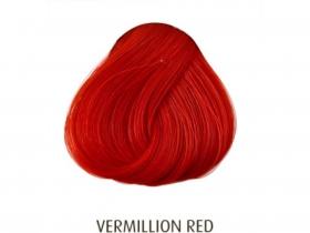 VERMILLION, Farba na vlasy značka Directions, cena za jednu krabičku s objemom 88ml.