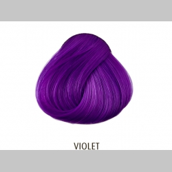 VIOLET, Farba na vlasy značka Directions, cena za jednu krabičku s objemom 88ml.